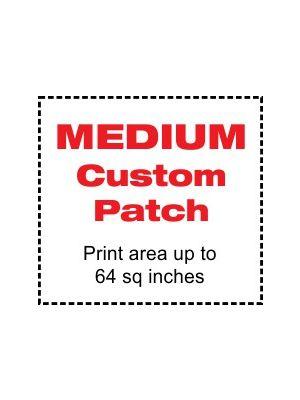 Custom Patch - Medium