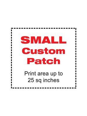 Custom Patch - Small